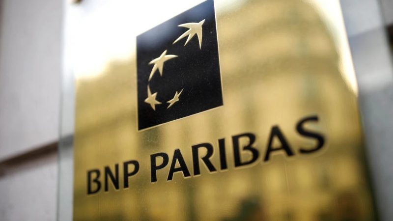 BNP Paribas in wealth management JV talks with China's AgBank