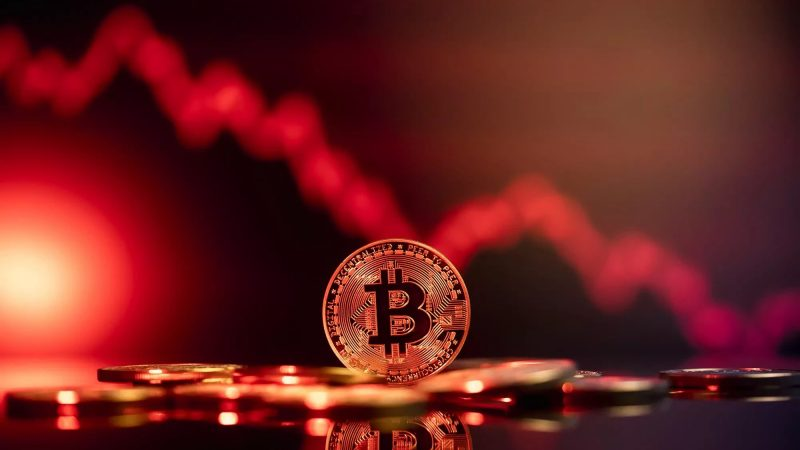 Bitcoin fell $10,000 on first day as El Salvador's official currency